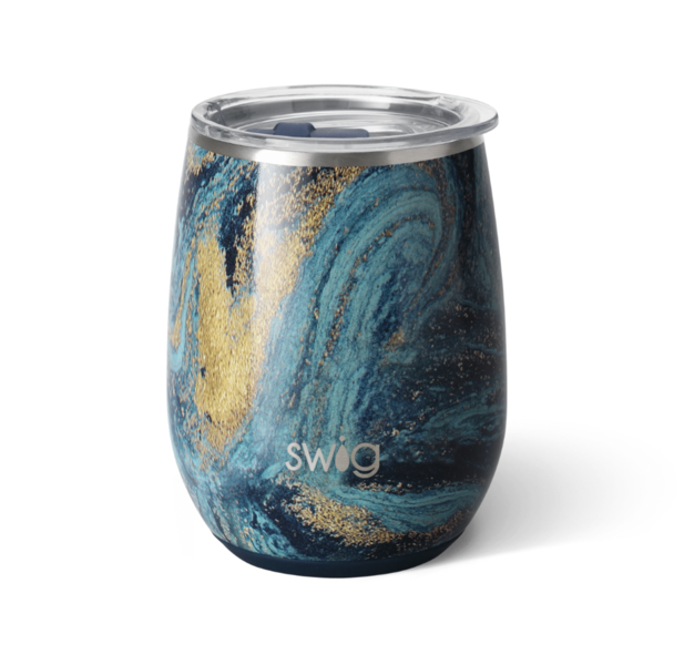 Product Image for Starry Night 14oz Stemless Wine Cup