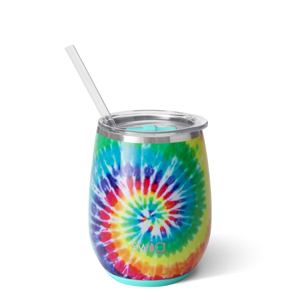 Product Image for Swig Swirled Peace 14 oz