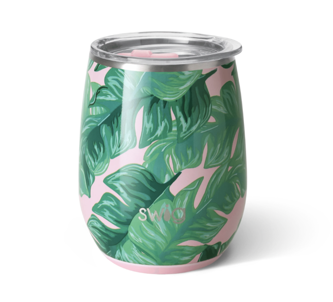 Product Image for Palm Springs 14oz Stemless Wine Cup