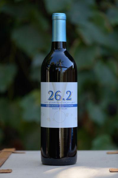26.2 Cabernet Sauvignon - 2 Pack