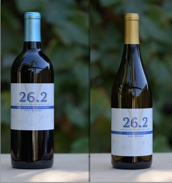 26.2 Cabernet & Chardonnay-2 Pack