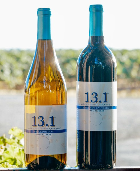 13.1 Cabernet & Chardonnay - 2 Pack