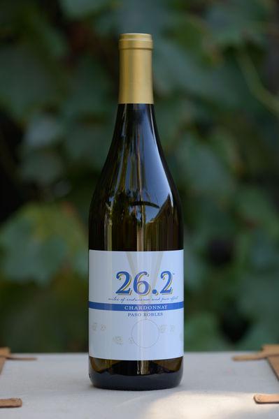 26.2 Chardonnay - 2 pack
