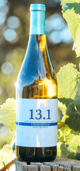 13.1 Chardonnay - 2 Pack