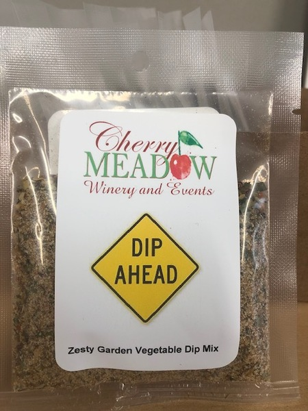 Product Image for Zesty Veggie Dip