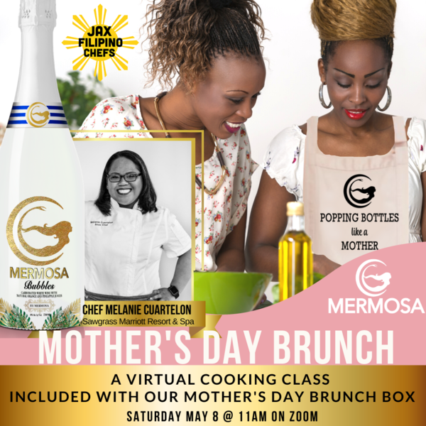 Mother's Day Brunch Companion Box