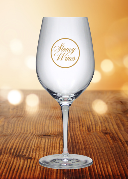 Stoney Wines' Glass