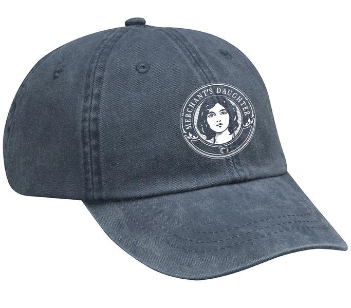 Merchant's Daughter Baseball Cap