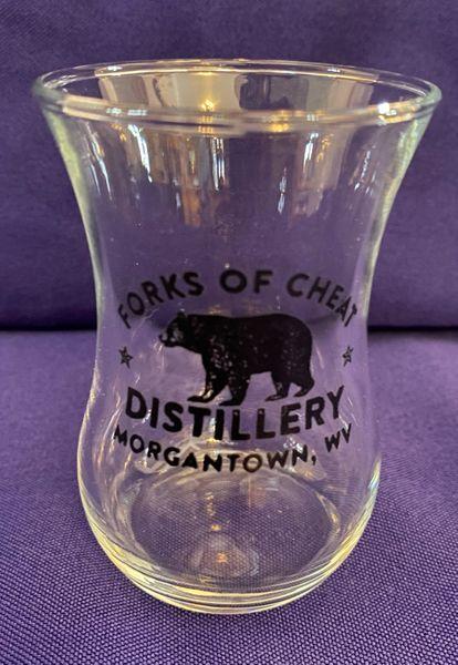 4 oz Whiskey Tasting Glass