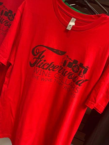 Tshirt - Red