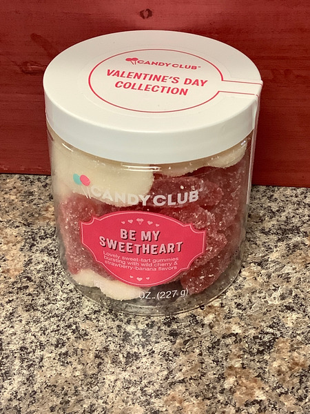 Valentine's Day Be My Sweetheart