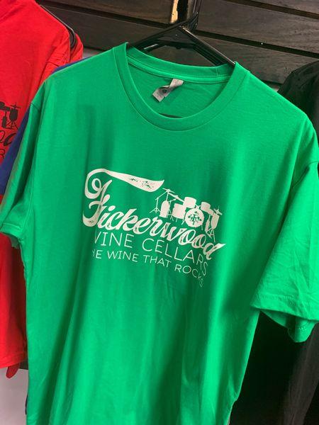 Tshirt - Green
