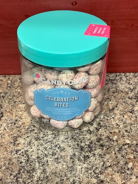 Candy:Celebration Bites