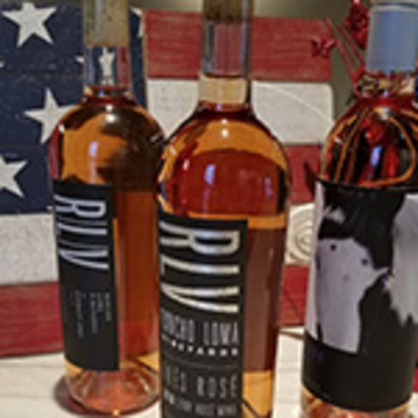 ROSÉ ALL DAY- ALL 3 OF OUR AMAZING ROSÉ WINES AT A SPECIAL PRICE