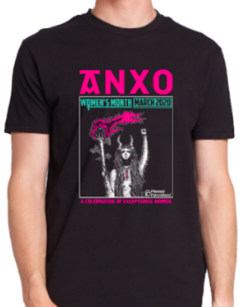Women's Month Unisex T-Shirt - XXL