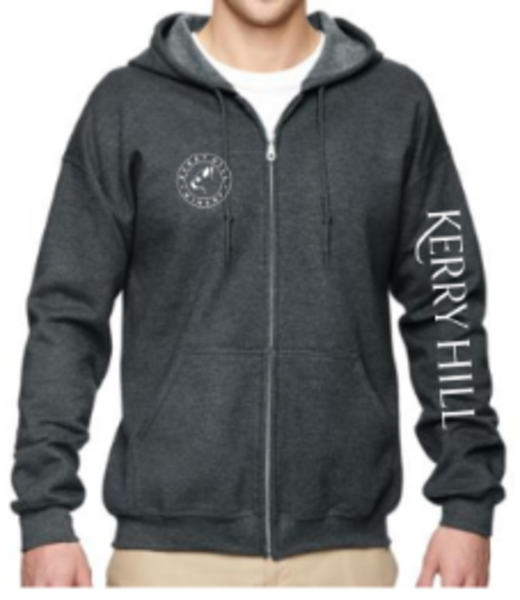 Product Image for Zip Sweatshirt