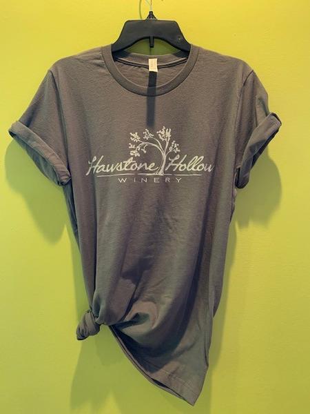 Hawstone Hollow Tee Shirt MEDIUM