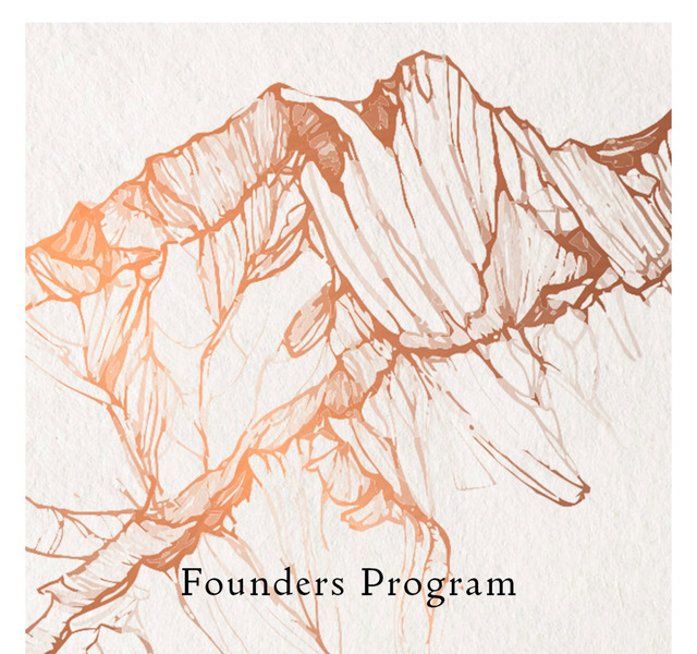 Founders Program