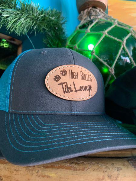 High Roller Tiki Hat