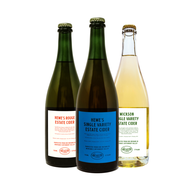 Estate Cider Bundle