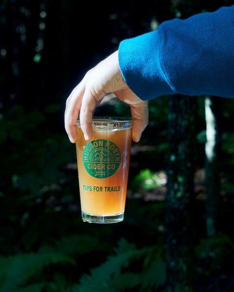 Pair of Taps For Trails Glasses (Shipping Included)