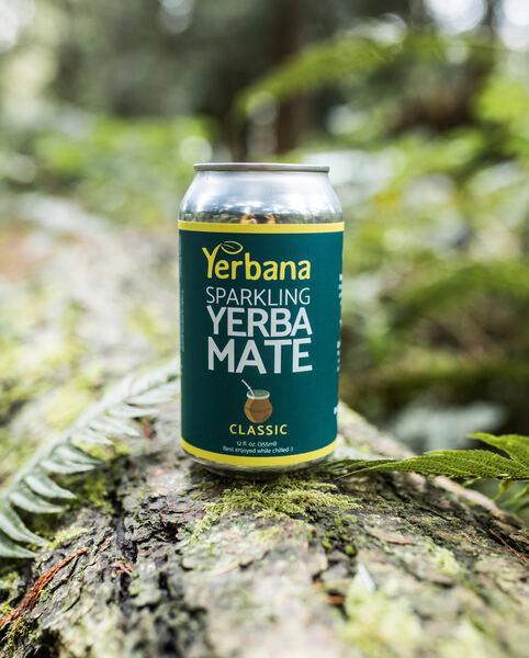 Classic Yerbana 24 pack