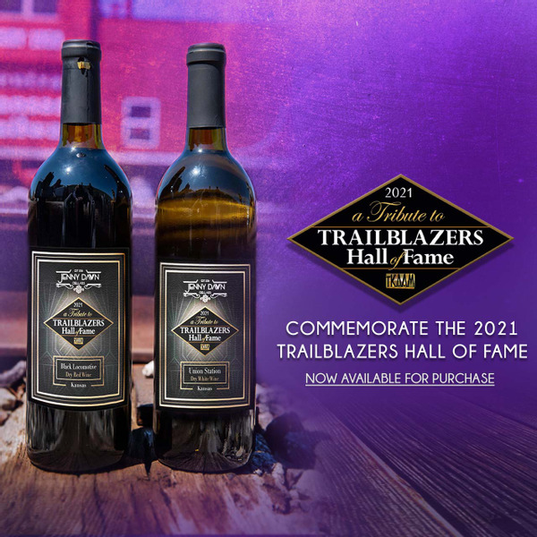 Trailblazers Dry Wine Party Pack