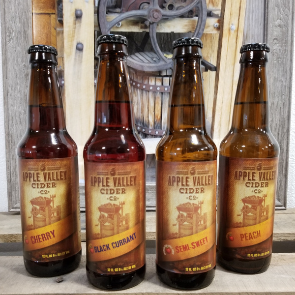 Apple Valley Mixed 8 Pack