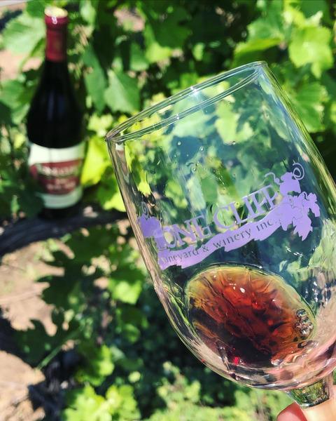 5oz Wine Glass