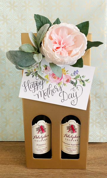 Mother's Day Gift Bundle Reserve Wines