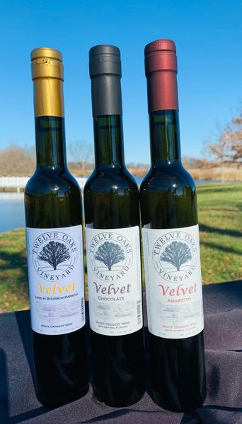 Velvet Variety Pack