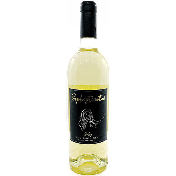 Case of SaSy Sophisticated Sauvignon Blanc