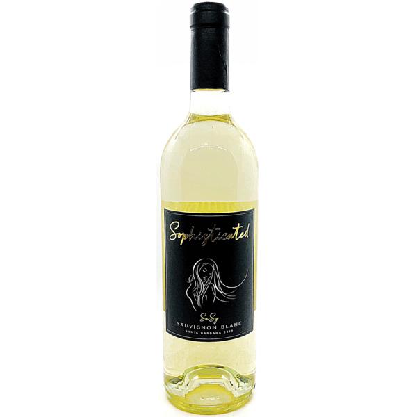 Case of SaSy Sophisticated Sauvignon Blanc