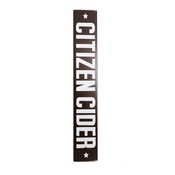 Citizen Cider Tap Handle