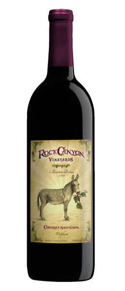 Rock Canyon Vineyards Holiday 6 Pack