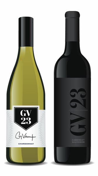 GV23 Chardonnay 2017 and GV23 Cabernet Sauvignon 2016