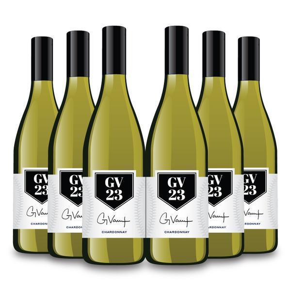 GV23 Chardonnay 2017 Pack 6
