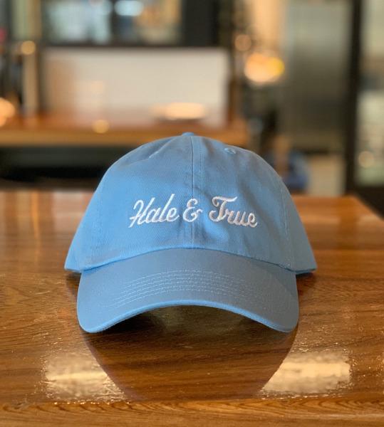 Sky Blue Dad Hat