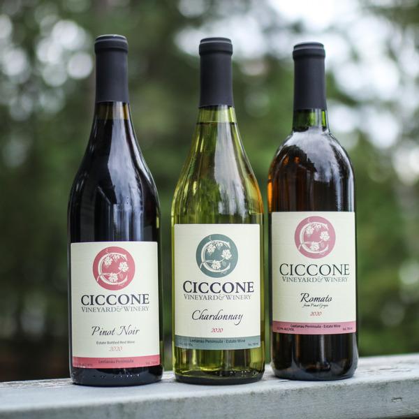 Wine Club Vintner's Select