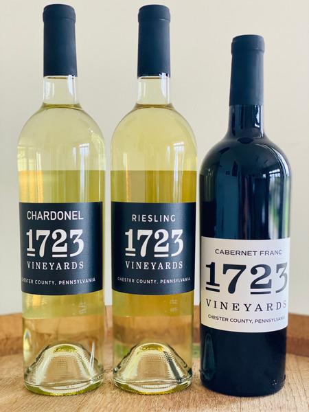 Mixed Wine Tasting Set