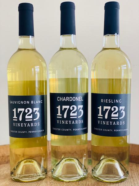 White Wine Tasting Set