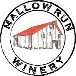 Logo for Mallow Run Winery