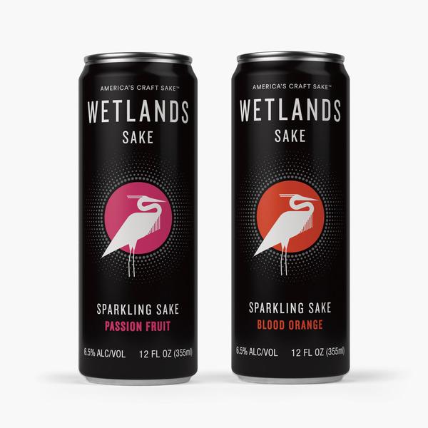 Sparkling Sake Mixed Case