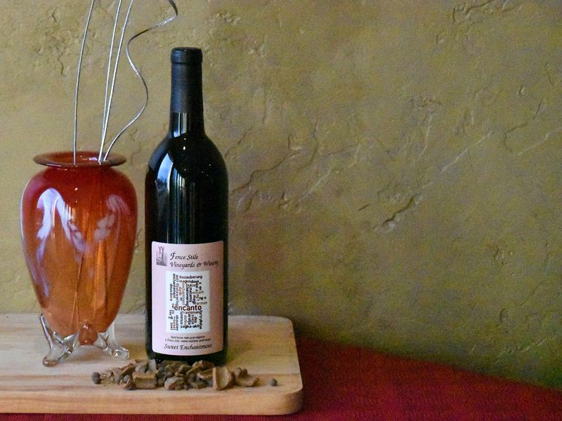 Red Mulled Wine Package