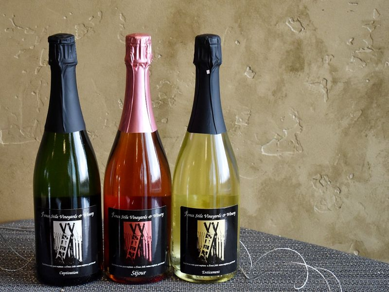Sparkling Wine Package