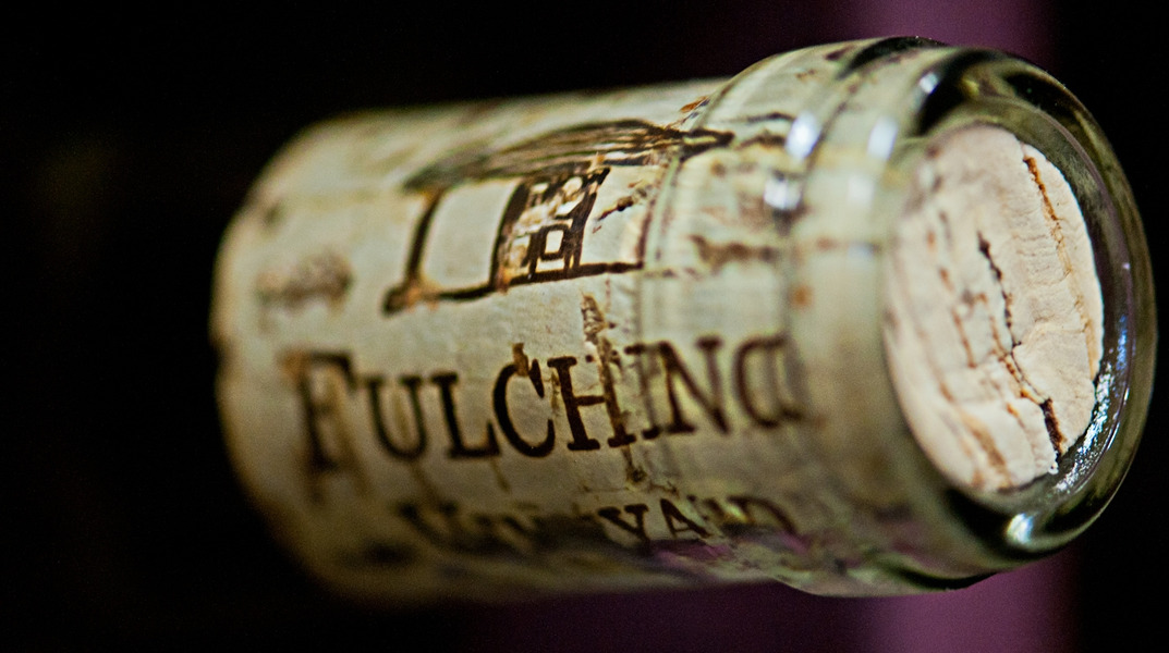 Logo for Fulchino Vineyard