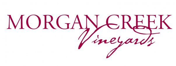 Logo for Morgan Creek Vineyards