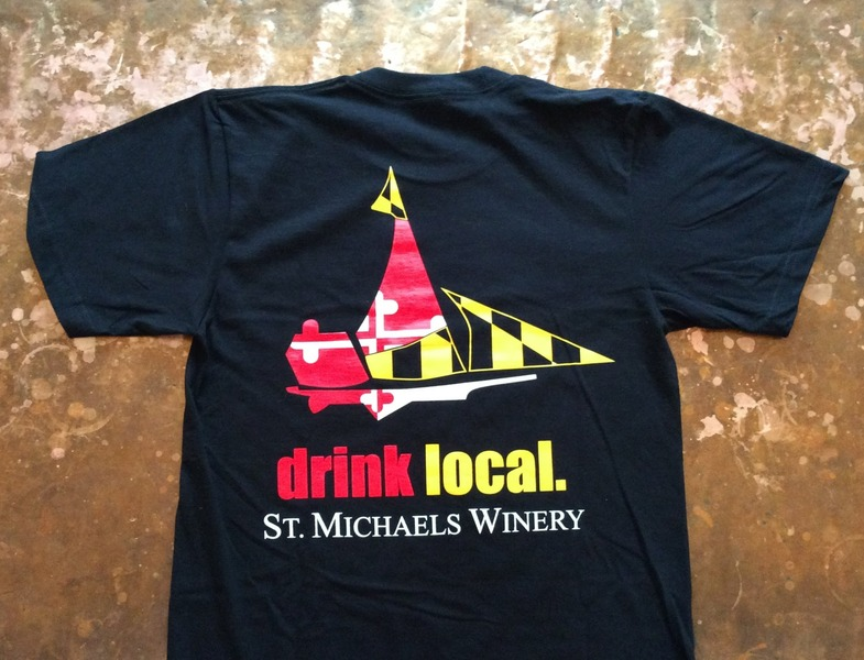 Product Image for DRINK LOCAL SHIRT