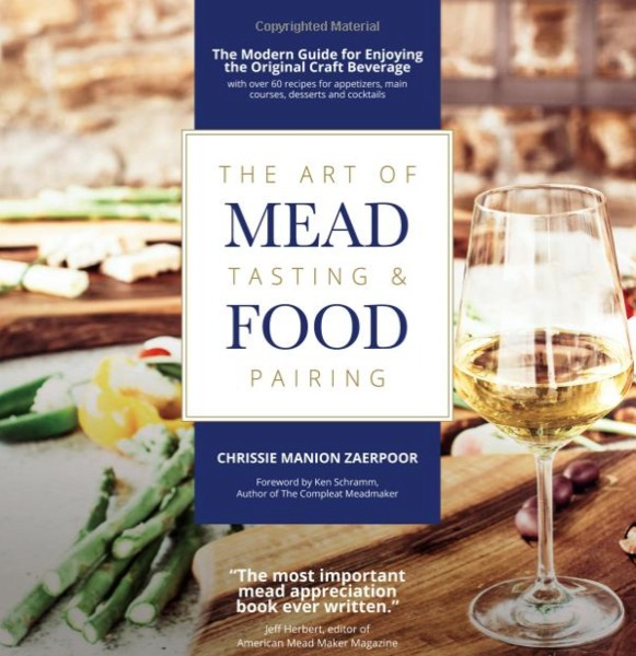 Product Image for The Art of Mead Tasting and Food Pairing