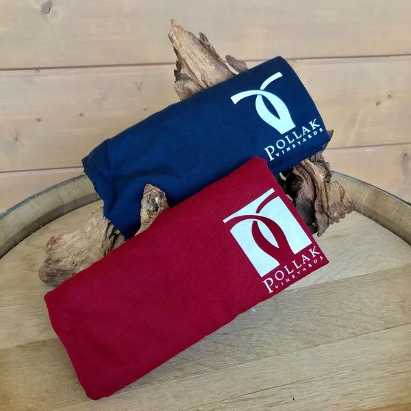 Pollak logo T shirt